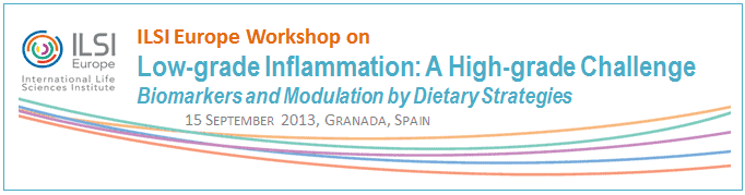 2013 Low-Grade Inflammation