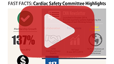 November 18, 2015: Cardiac Safety Technical Committee
