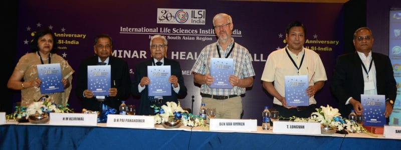 ILSI India