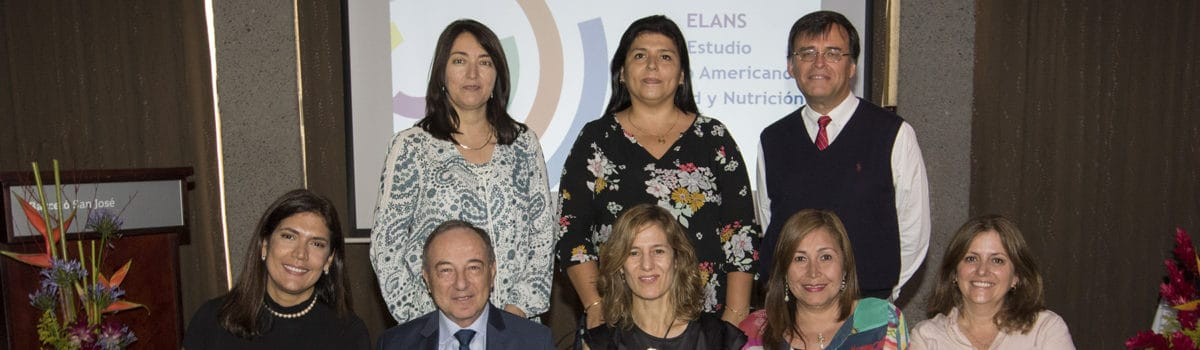 ELANS Researchers Meet in Costa Rica