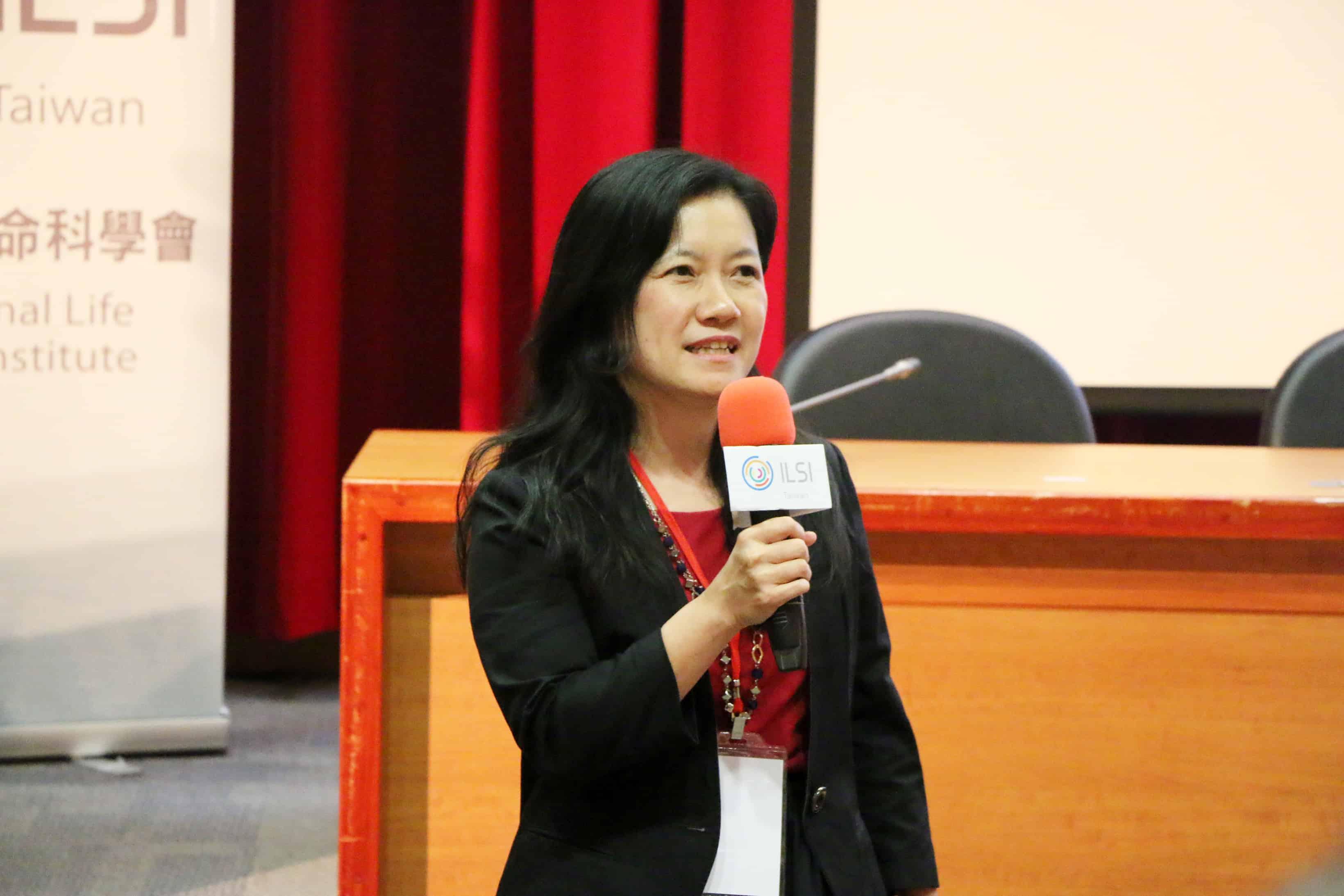 Bonnie Chou