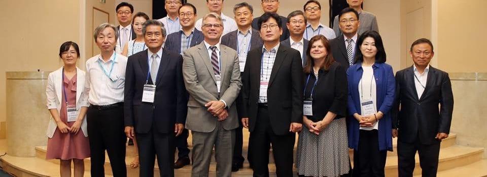 2018 International Symposium on Pesticide Residues: 'Import Tolerance of Pesticides on Foods'