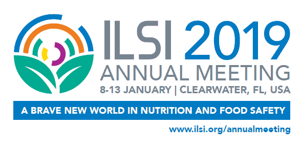 ILSI Annual Meeting
