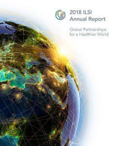 2018 ILSI Annual Report