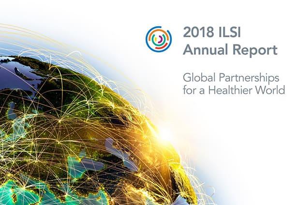 2018 ILSI Annual Report Half