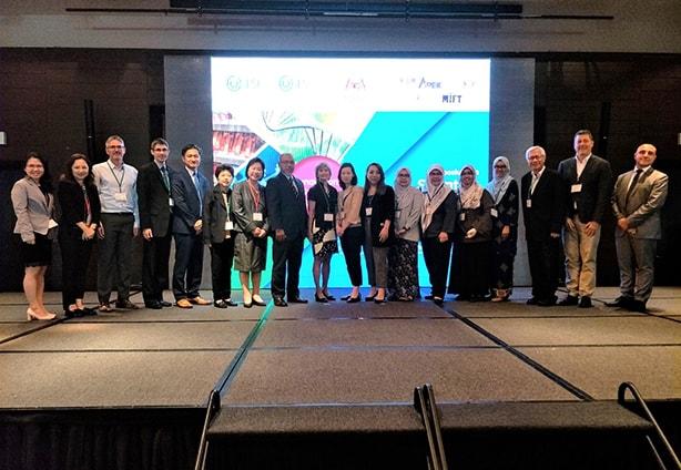 Symposium on Scientific Development of Food Packaging
