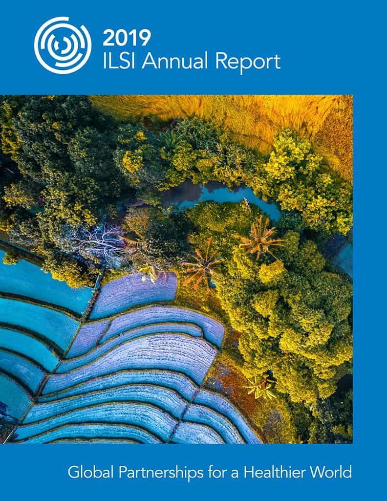 Annual Report Cover - sm